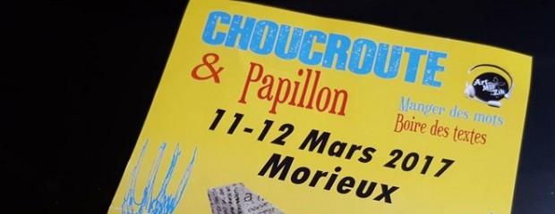Choucroute & Papillon (1)